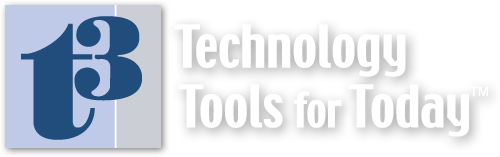 Asset Dedication @ Technology Tools for Today (T3)