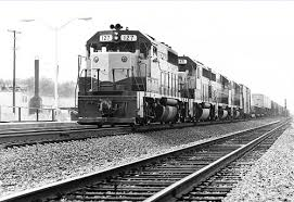 Interest Rate Freight Train
